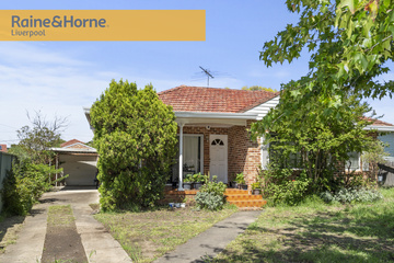 Recently Sold 43 Mayberry Crescent, Liverpool, 2170, New South Wales
