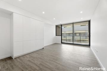 Recently Sold B201/40-42 Loftus Crescent, Homebush, 2140, New South Wales