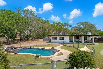 Recently Sold 12 CORDINGLEY ROAD, Alligator Creek, 4816, Queensland