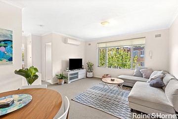 Recently Sold 12/12 Hazelbank Road, Wollstonecraft, 2065, New South Wales