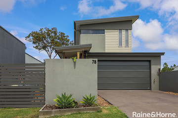Recently Sold 78 Ibis Boulevard, Eli Waters, 4655, Queensland