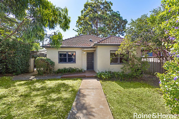 Recently Sold 213 Burns Bay Road, Lane Cove West, 2066, New South Wales