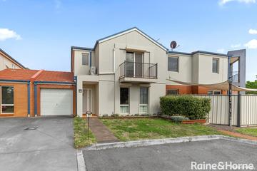 Recently Sold 5/4 Landers Court, Caroline Springs, 3023, Victoria