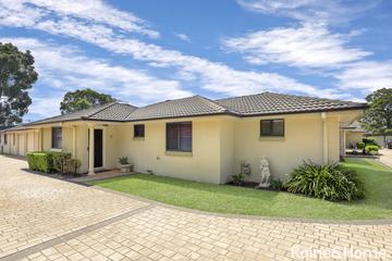 Recently Sold 2/84 Adelaide Street, Oxley Park, 2760, New South Wales