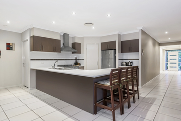 Recently Sold 3 Ragamuffin Drive West, Coomera Waters, 4209, Queensland