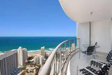 Recently Sold 2392/23 Ferny Avenue, Surfers Paradise, 4217, Queensland