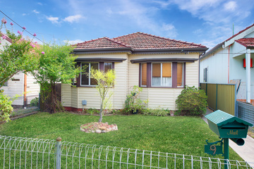 Recently Sold 9 Wilfred Street, Lidcombe, 2141, New South Wales
