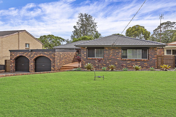 Recently Sold 4 Swain Crescent, Dapto, 2530, New South Wales
