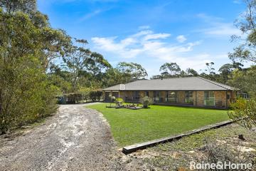 Recently Sold 468 Mulwaree Drive, Tallong, 2579, New South Wales