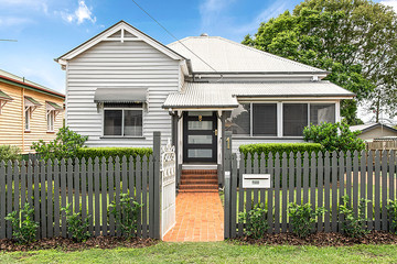 Recently Sold 1 Somerset Street, South Toowoomba, 4350, Queensland