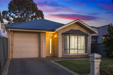 Recently Sold 33 Ritchie Terrace, Marleston, 5033, South Australia