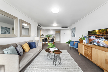 Recently Sold 404/19 Cadigal Avenue, Pyrmont, 2009, New South Wales