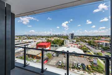 Rented 11504/300 Old Cleveland Rd, Coorparoo, 4151, Queensland