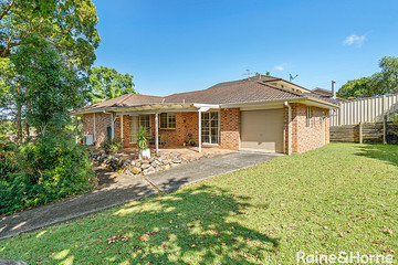 Recently Sold 100 Scaysbrook Drive, Kincumber, 2251, New South Wales