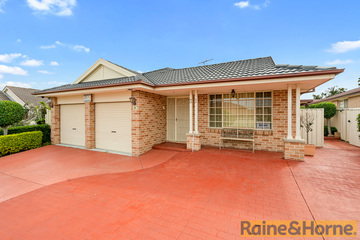Recently Sold 31 Chilton Avenue, Oakhurst, 2761, New South Wales