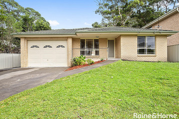 Recently Sold 43 The Companionway, Manyana, 2539, New South Wales