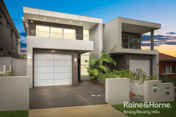 Recently Sold 57 St Elmo Parade, Kingsgrove, 2208, New South Wales