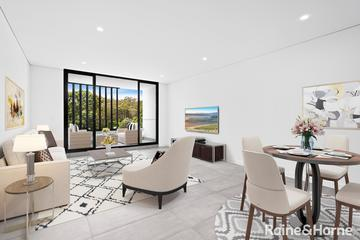 Recently Sold 303/621-635 Princes Highway, Blakehurst, 2221, New South Wales