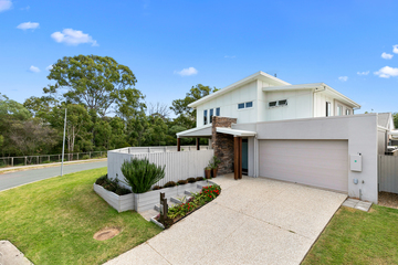 Recently Sold 10 Sandalwood Street, Thornlands, 4164, Queensland