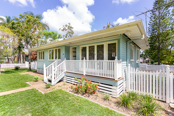 Recently Sold 22 BAILLIESTON STREET, Leichhardt, 4305, Queensland