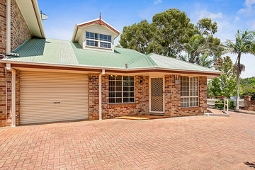 Recently Sold 1/334 Hume Street, Centenary Heights, 4350, Queensland