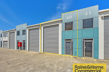 Recently Sold 40/115 Robinson Road, Geebung, 4034, Queensland