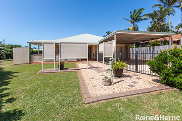Recently Sold 7 Munckton Court, Innes Park, 4670, Queensland