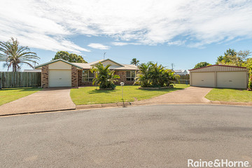 Recently Sold 34 Innes Park Road, Innes Park, 4670, Queensland