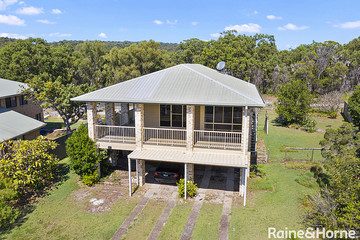 Recently Sold 65 Tingira Close, Rainbow Beach, 4581, Queensland