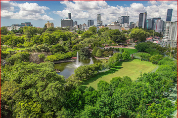 Recently Sold 7068/7 Parkland Boulevard, Brisbane City, 4000, Queensland