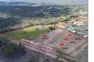 Recently Sold Lot 114 Swagman Drive, Benaraby, 4680, Queensland