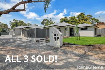 Recently Sold 190C Black Road, Aberfoyle Park, 5159, South Australia