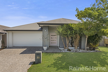 Recently Sold 35 Friars Crescent, North Lakes, 4509, Queensland