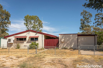 Recently Sold 203 Edwardes Street, Roma, 4455, Queensland