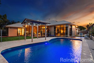 Recently Sold 8 Gannet Circuit, North Lakes, 4509, Queensland
