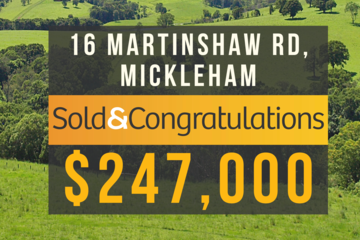 Recently Sold 16 Martinshaw Road, Mickleham, 3064, Victoria