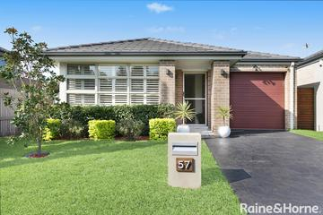 Recently Sold 57 Antrim Drive, Elizabeth Hills, 2171, New South Wales