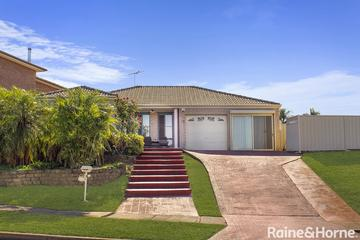 Recently Sold 15 Gurley Place, Bonnyrigg, 2177, New South Wales