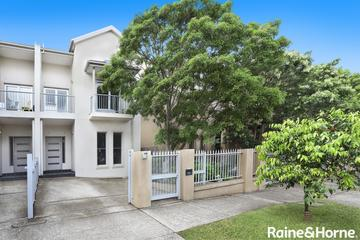 Recently Sold 19D Palace Street, Petersham, 2049, New South Wales