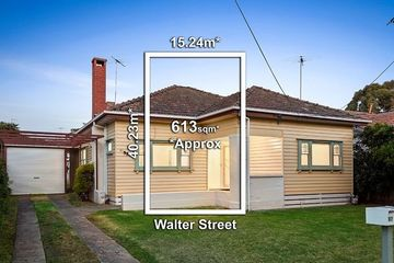 Recently Sold 97 Walter Street, Ascot Vale, 3032, Victoria