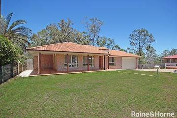 Recently Sold 14 Hampden Court, Brassall, 4305, Queensland