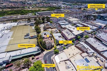 Recently Listed Carspaces/263 Queen Street, Campbelltown, 2560, New South Wales