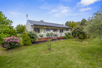 Recently Sold 14 Ewing Street, Tylden, 3444, Victoria