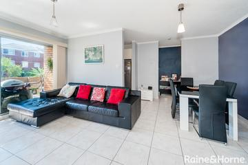 Recently Sold 1/6 Grace Campbell Crescent, Hillsdale, 2036, New South Wales