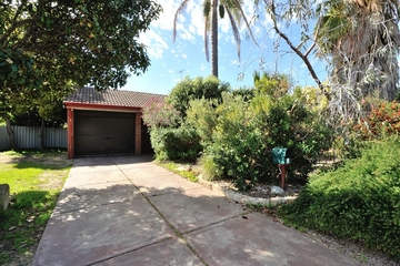 Recently Sold 4 Evandale Street, Dudley Park, 6210, Western Australia