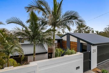 Recently Sold 20 Chapel Hill Road, Chapel Hill, 4069, Queensland