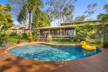 Recently Sold 28 Gabwina Street, Fig Tree Pocket, 4069, Queensland