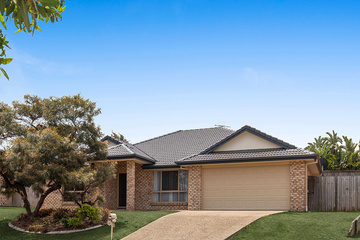 Recently Sold 23 Redunca Place, Moggill, 4070, Queensland