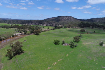 Recently Sold Lot 9 Via 497 HULKS ROAD, Merriwa, 2329, New South Wales