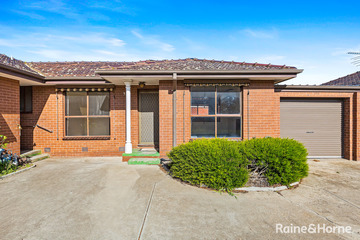 Recently Sold 3/18 Hancock Street, Altona, 3018, Victoria